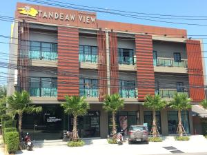 Tandeaw View, Hotels  Hua Hin - big - 1