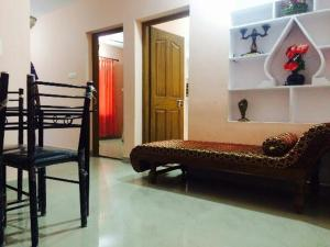 Alanchery Residency, Apartments  Shoranūr - big - 17