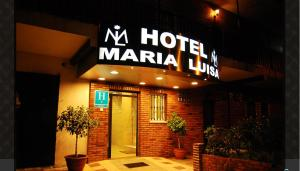 Photo of Hotel Maria Luisa