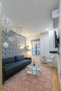 West Village 3 bedrooms with 4 baths, New York