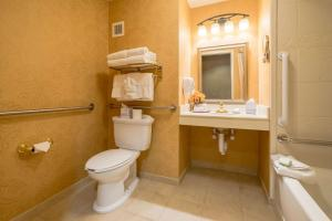 King Room with Bath - Disability Access