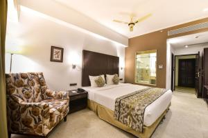 Silver Sands Serenity, Hotely  Candolim - big - 10