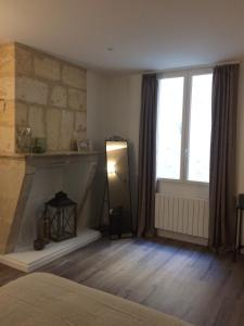 Bab's Apart St James, Appartamenti  Bordeaux - big - 5