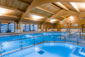 Pine Lake By Diamond Resorts, Resorts  Carnforth - big - 7
