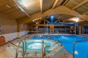 Pine Lake By Diamond Resorts, Resorts  Carnforth - big - 37