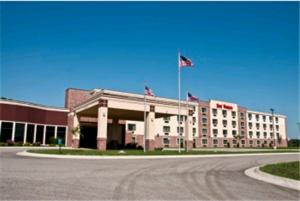 Photo of Best Western Plus Portage Hotel And Suites