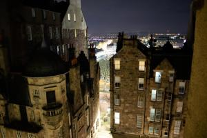 Apartamento Stay Edinburgh City Apartments - Royal Mile, Edimburgo