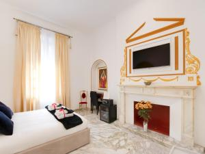 Queen Palace Suites, Roma