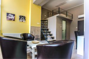 Sissy Boutique Residence, Budapest