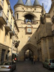 Bab's Apart St James, Appartamenti  Bordeaux - big - 29