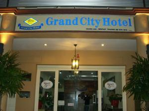 Photo of Grand City Hotel I