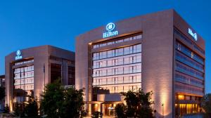 Hilton Madrid Airport Madrid