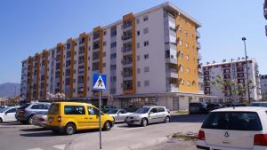 Romantic Apartment Podgorica, Apartmanok  Podgorica - big - 7