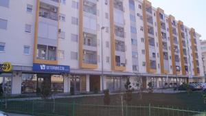 Romantic Apartment Podgorica, Apartmanok  Podgorica - big - 5