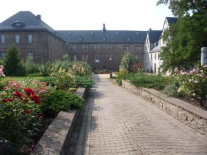 Photo of Schloss Hotel Wallhausen