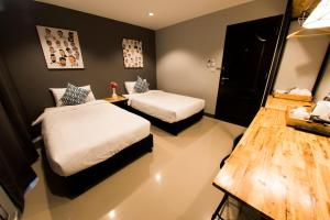North Inn Town Chiangmai, Hotel  Chiang Mai - big - 13