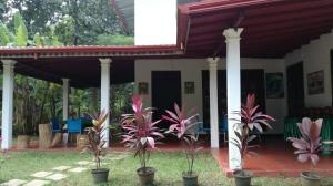 Homely Guest, Guest houses  Habarana - big - 49