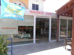 Holidays Apartments
