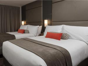Premium Queen Room with Two Queen Beds - Newly Renovated