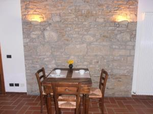 Il Gelso, Holiday homes  Modigliana - big - 15