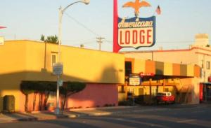 Photo of Americana Lodge