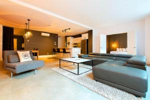 Two-Bedroom Apartment 201
