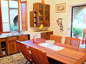 Casa Patrizia, Holiday homes  Massarosa - big - 33