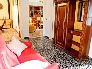 Casa Patrizia, Holiday homes  Massarosa - big - 25