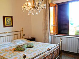Casa Patrizia, Holiday homes  Massarosa - big - 17