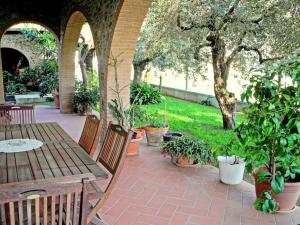 Casa Patrizia, Holiday homes  Massarosa - big - 10