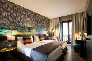 Hotel NH Arguelles, Madrid