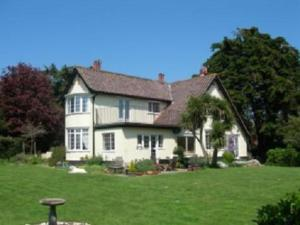 High Tor Bed and Breakfast in Teignmouth, Devon, England