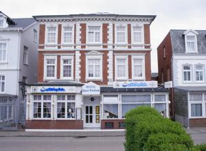 Photo of Hotel Haus Borkum
