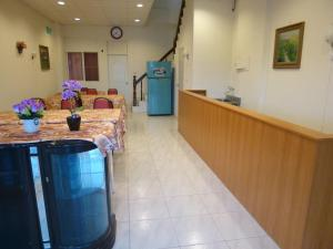 Sun Moon Star Hostel, Priváty  Budai - big - 42