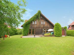 Holiday home Kellerwald-Edersee