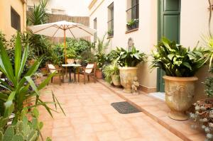 Bed and BreakfastThe Patio B&B, Barcellona