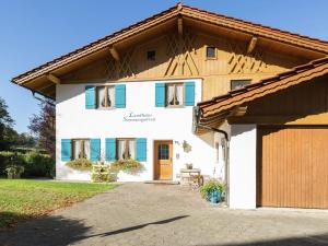 Apartment Bad Bayersoien 1
