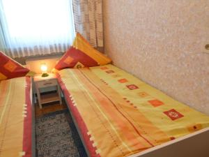 Apartment Grun, Apartmány  Sellerich - big - 20