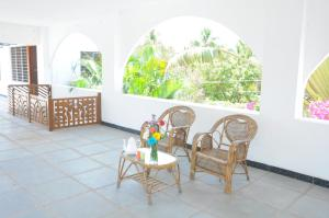 La Marguerite Pondi, Bed & Breakfast  Pondicherry - big - 29