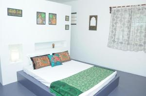 La Marguerite Pondi, Bed & Breakfast  Pondicherry - big - 4