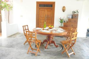 La Marguerite Pondi, Bed & Breakfast  Pondicherry - big - 33