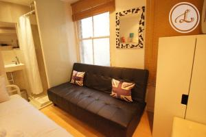 Villiers Tokyo Studio Apartments in London, Greater London, England