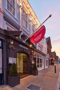 Oddfellows Chester (1 of 37)