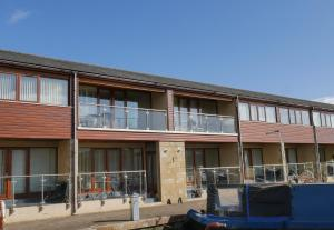 Tewitfield Marina, Apartmanok  Carnforth - big - 48