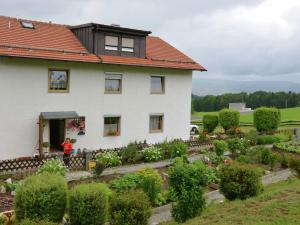Apartment Bayerwald 5