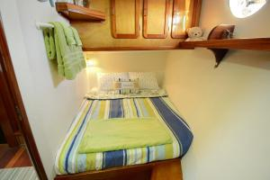 Varadero - Cabin on Boat with Shared Bathroom