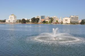 Photo of Americas Best Value Inn   Downtown Oakland/Lake Merritt
