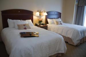 Queen Room with Two Queen Beds Hearing Accesible Non-Smoking