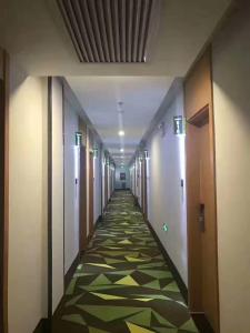 Vatica Hotel Miyun Branch, Hotely  Miyun - big - 43