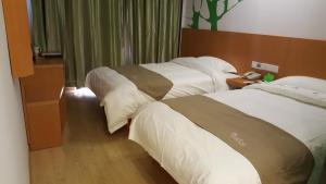 Vatica Hotel Miyun Branch, Hotely  Miyun - big - 19